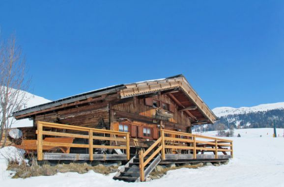 Outside Winter 24 - Main Image, Chalet Baita Medil, Moena, Fassa Valley, Alto Adige, Italy
