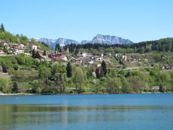 Ferienhaus Gremes - Trentino-Südtirol - Italien
