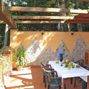 Outside Summer 14 - Main Image, Ferienhaus Mare e Monti, San Carlo Terme, Versilia, Lunigiana und Umgebung, Tuscany, Italy
