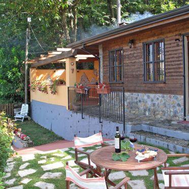 Außen Sommer 3, Ferienhaus Mare e Monti, San Carlo Terme, Versilia, Lunigiana und Umgebung, Toskana, Italien