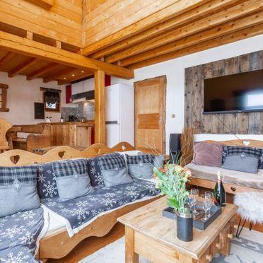 Inside Summer 4, Chalet Marilyn, Tignes, Savoyen - Hochsavoyen, Auvergne-Rhône-Alpes, France