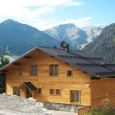 Innen Sommer 1 - Hauptbild, Chalet fer à Cheval, Châtel, Savoyen - Hochsavoyen, Rhône-Alpes, Frankreich