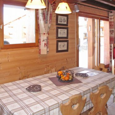Inside Summer 5, Chalet de Julie, Saint Martin de Belleville, Savoyen - Hochsavoyen, Rhône-Alpes, France