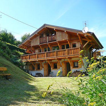 Außen Sommer 1 - Hauptbild, Chalet du Bulle, Saint Gervais, Savoyen - Hochsavoyen, Auvergne-Rhône-Alpes, Frankreich