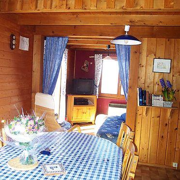 Inside Summer 2, Chalet Gerbepal, Gerbépal, Vogesen, Alsace, France