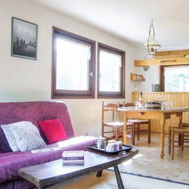 Inside Summer 3, Chalet les Pelarnys, Chamonix, Savoyen - Hochsavoyen, Auvergne-Rhône-Alpes, France