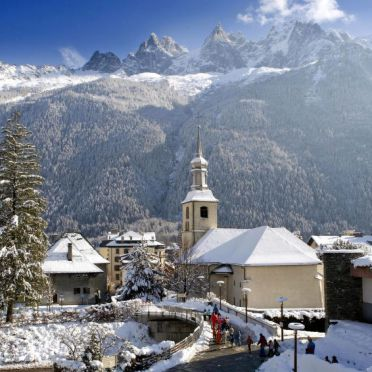 Innen Winter 19, Chalet les Pelarnys, Chamonix, Savoyen - Hochsavoyen, Rhône-Alpes, Frankreich