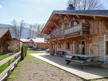 Chalet Cosy 1 - Auvergne-Rhône-Alpes - Frankreich