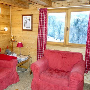 Inside Summer 1 - Main Image, Chalet Mille Bulle, Saint Gervais, Savoyen - Hochsavoyen, Rhône-Alpes, France