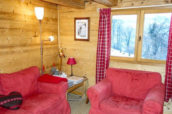 Inside Summer 1 - Main Image, Chalet Mille Bulle, Saint Gervais, Savoyen - Hochsavoyen, Auvergne-Rhône-Alpes, France