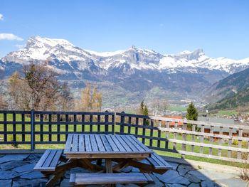 Chalet Mille Bulle - Auvergne-Rhône-Alpes - Frankreich