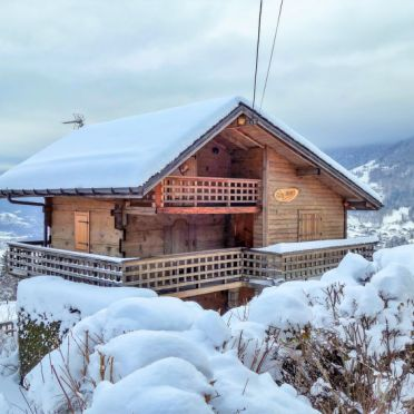 Outside Winter 21, Chalet Mille Bulle, Saint Gervais, Savoyen - Hochsavoyen, Rhône-Alpes, France