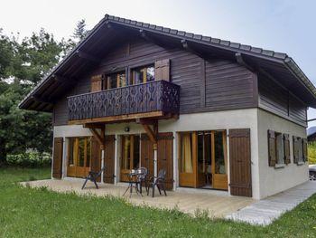 Chalet Mendiaux - Auvergne-Rhône-Alpes - Frankreich