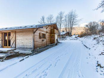 Chalet cosy 2 - Auvergne-Rhône-Alpes - France