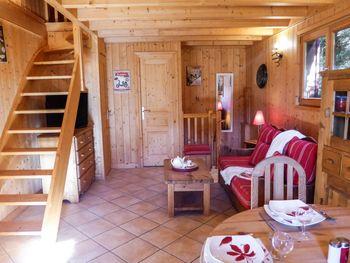 Chalet Evasion - Auvergne-Rhône-Alpes - Frankreich