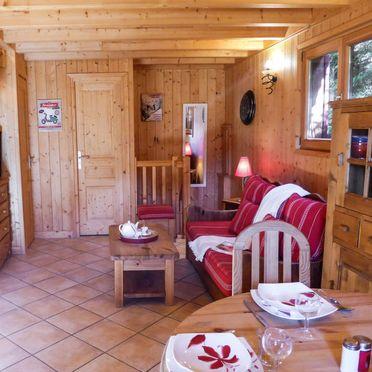 Innen Sommer 5, Chalet Evasion, Chamonix, Savoyen - Hochsavoyen, Auvergne-Rhône-Alpes, Frankreich