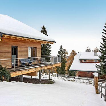 Outside Winter 24, Chalet Dolzer, Sirnitz - Hochrindl, Kärnten, Carinthia , Austria