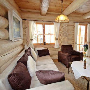 Innen Sommer 4, Blockhütte Karin, Axams, Tirol, Tirol, Österreich