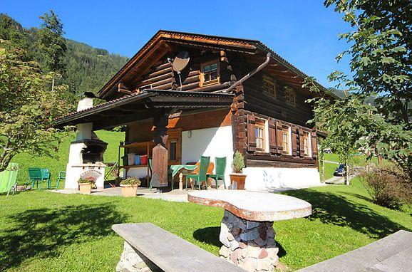 Außen Sommer 1 - Hauptbild, Chalet Auhäusl, Fügen, Zillertal, Tirol, Österreich