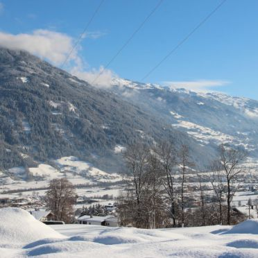Outside Winter 17, Chalet Auhäusl, Fügen, Zillertal, Tyrol, Austria