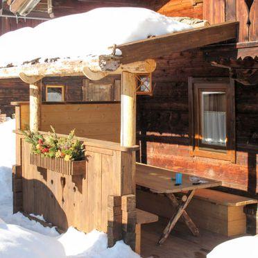 Innen Winter 28, Chalet Simon, Mayrhofen, Zillertal, Tirol, Österreich