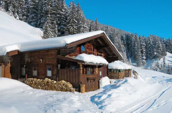 Outside Winter 32 - Main Image, Chalet Simon, Mayrhofen, Zillertal, Tyrol, Austria