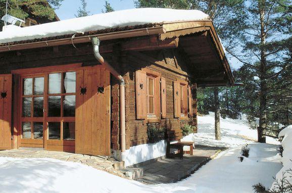 Außen Winter 17 - Hauptbild, Chalet Luna, Imst, Tirol, Tirol, Österreich