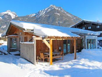 Chalet Bärenkopf - Tirol - Österreich