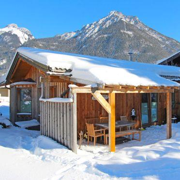 Außen Winter 41, Chalet Bärenkopf, Maurach, Tirol, Tirol, Österreich