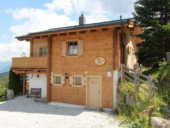 Bergchalet Königsleiten - Tirol - Österreich
