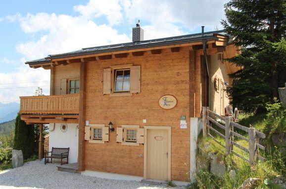 Außen Sommer 1 - Hauptbild, Bergchalet Königsleiten, Königsleiten, Zillertal, Salzburg, Österreich