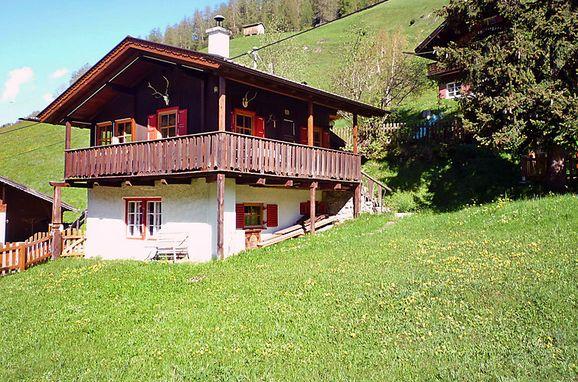 Außen Sommer 1 - Hauptbild, Almhütte Antritt, Schmirn, Tirol, Tirol, Österreich