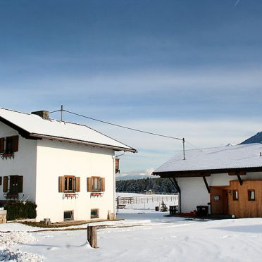 Außen Winter 22, Chalet Gerhard, Mieming, Tirol, Tirol, Österreich