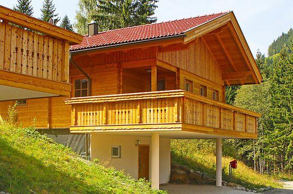 Außen Sommer 1 - Hauptbild, Chalet Venus, Bad Kleinkirchheim, Kärnten, Kärnten, Österreich