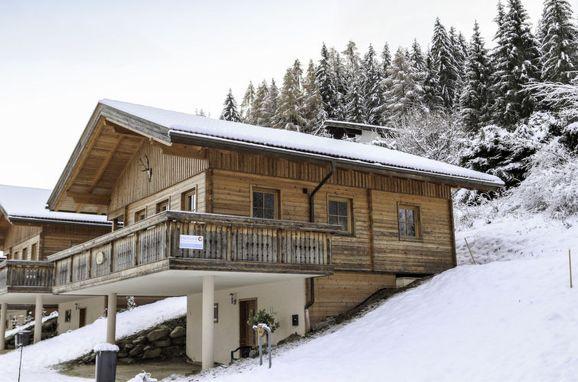 Außen Winter 25 - Hauptbild, Chalet Venus, Bad Kleinkirchheim, Kärnten, Kärnten, Österreich