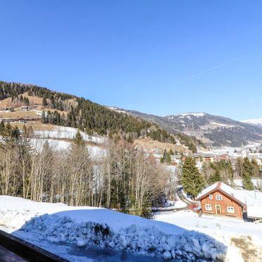Außen Winter 29, Chalet Venus, Bad Kleinkirchheim, Kärnten, Kärnten, Österreich