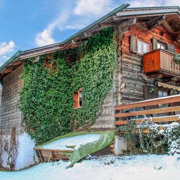 Außen Winter 28, Chalet Waldner, Telfs, Tirol, Tirol, Österreich