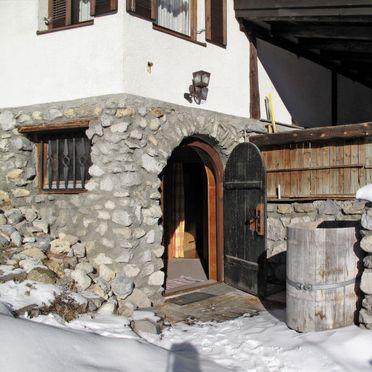 Außen Winter 28, Chalet Solea, Imst, Tirol, Tirol, Österreich