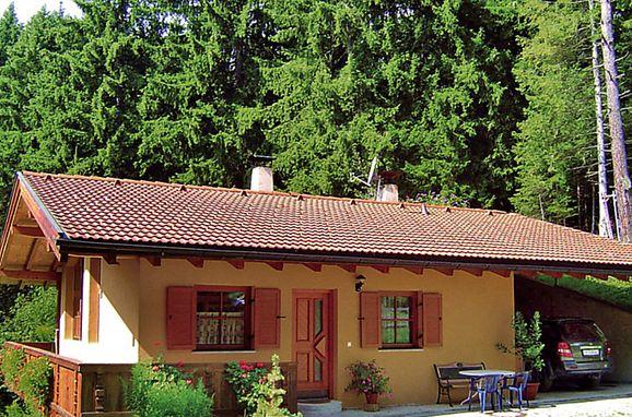 Außen Sommer 1 - Hauptbild, Chalet Gramart, Innsbruck, Tirol, Tirol, Österreich