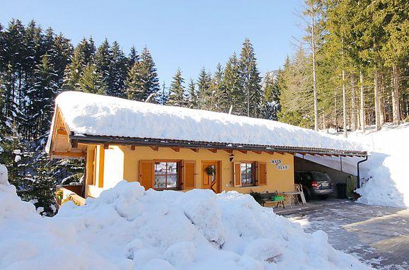 Außen Winter 50 - Hauptbild, Chalet Gramart, Innsbruck, Tirol, Tirol, Österreich