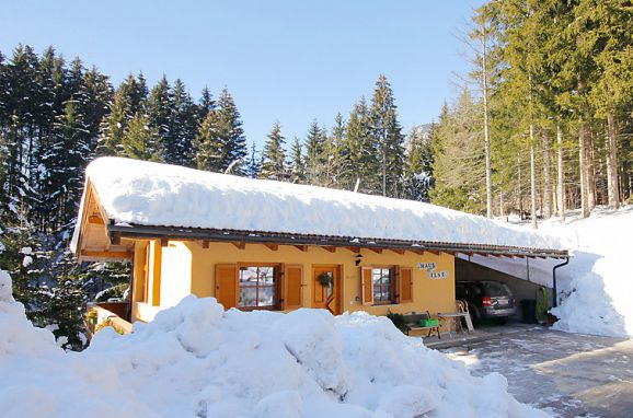 Outside Winter 49 - Main Image, Chalet Gramart, Innsbruck, Tirol, Tyrol, Austria