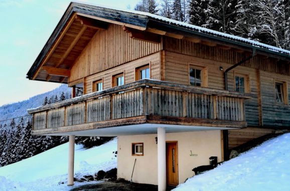 Außen Winter 23 - Hauptbild, Chalet Jupiter, Bad Kleinkirchheim, Kärnten, Kärnten, Österreich