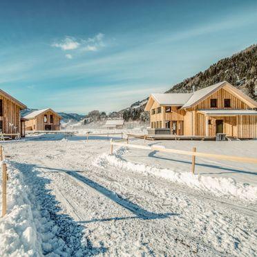 Außen Winter 30, Chalet Murau, Murau, Murtal-Kreischberg, Steiermark, Österreich