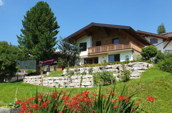 Outside Summer 1 - Main Image, Chalet Happy, Eben im Pongau, Pongau, Salzburg, Austria