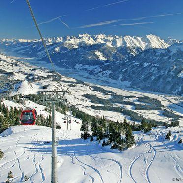 Innen Winter 34, Chalet Seitner, Bramberg am Wildkogel, Pinzgau, Salzburg, Österreich