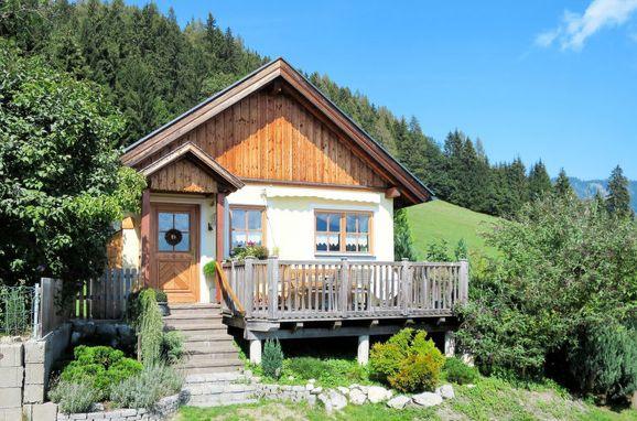 Outside Summer 1 - Main Image, Chalet Hubner, Gröbming, Steiermark, Styria , Austria