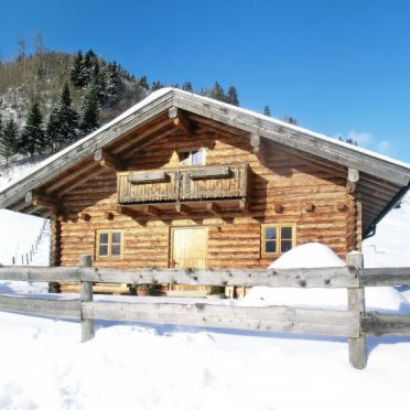 Außen Winter 22, Chalet Sturmbach, Uttendorf, Pinzgau, Salzburg, Österreich