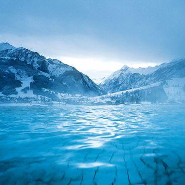 Innen Winter 25, Chalet Sturmbach, Uttendorf, Pinzgau, Salzburg, Österreich