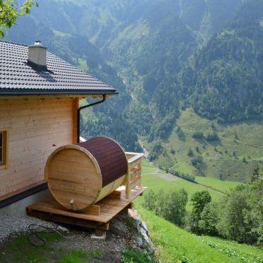 Außen Sommer 5, Chalet Waltl, Fusch, Pinzgau, Salzburg, Österreich