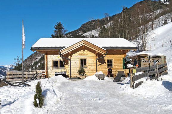 Außen Winter 24 - Hauptbild, Chalet Waltl, Fusch, Pinzgau, Salzburg, Österreich